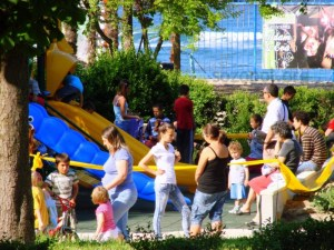 Уникална детска площадка за децата на Созопол на 1 юни 5