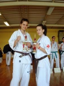 Александра Маринова завоюва златото на Франция 4
