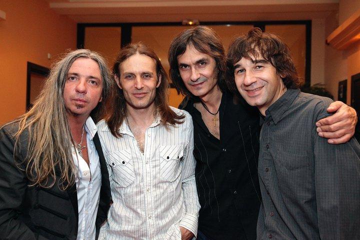 """""""Сънрайз"""" тръгват към """"Чудесата на България"""" с Rock On The Rocks 7"""