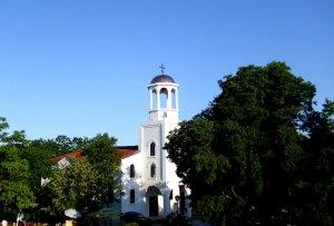 Програма за развитие на поклонническият туризъм в Созопол 6
