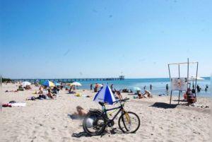 Турнир по плажен волейбол стартира днес в Созопол 7
