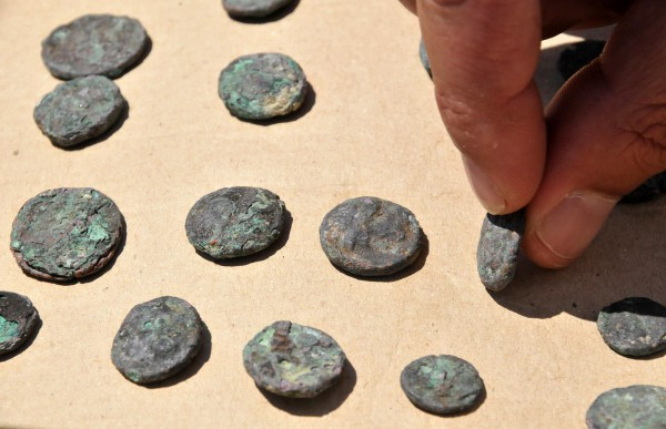 Уникална монетна находка откриха археолози край Созопол 1