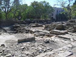 Археолози откриха древна църква в Созопол   1