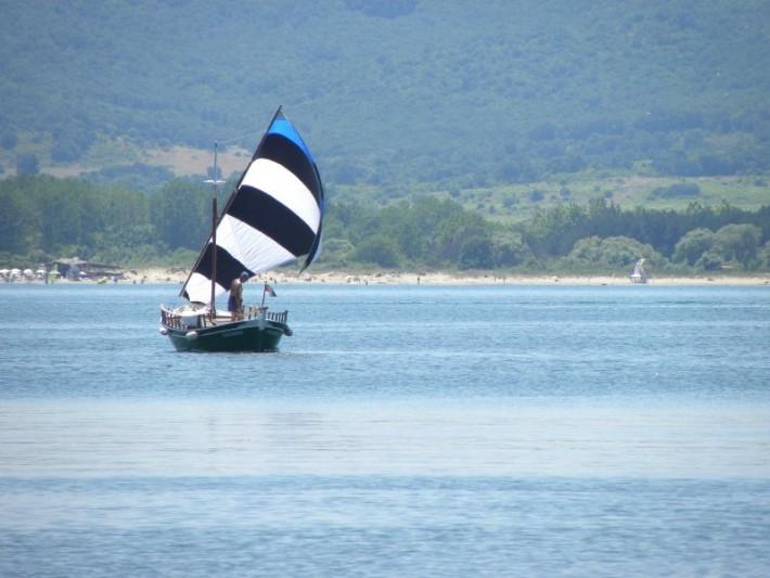 Sailing | Отплуване 1