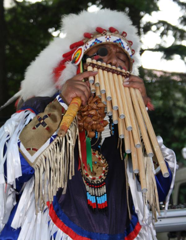 Индиански ритми посрещат гостите на старият Созопол [ВИДЕО] 5