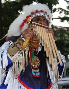 Индиански ритми посрещат гостите на старият Созопол [ВИДЕО] 6