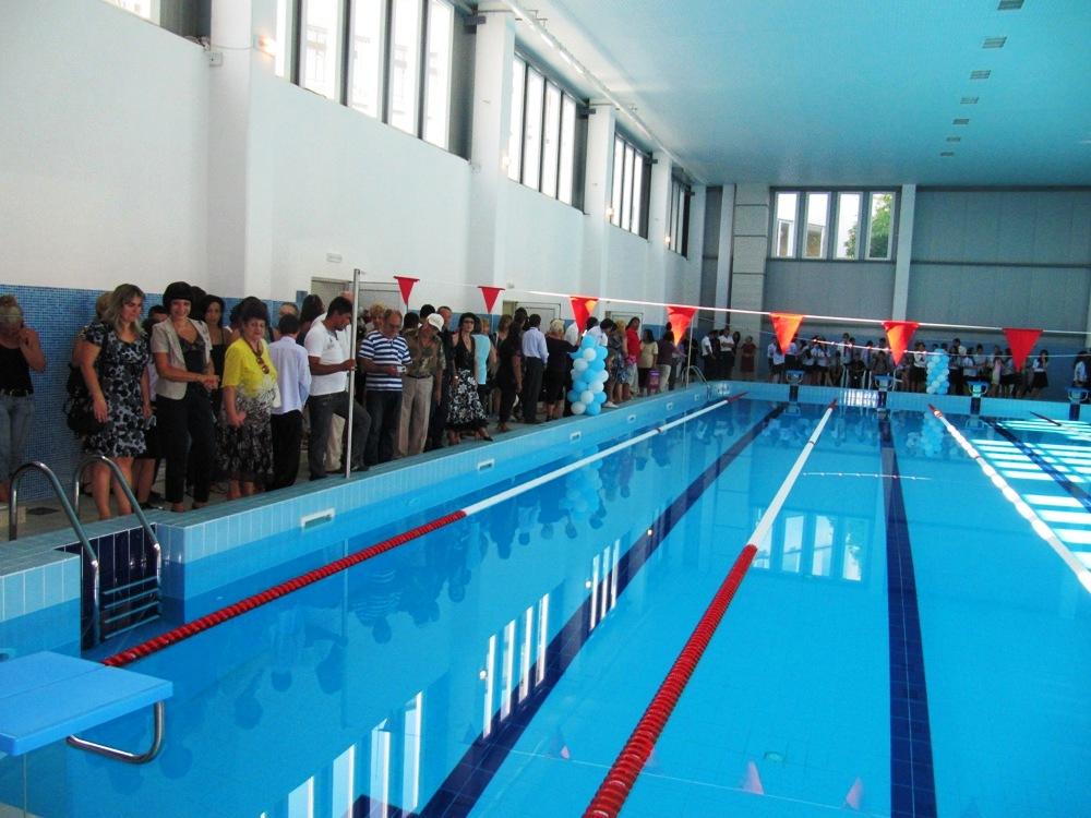 Созопол откри плувният басейн за първия учебен ден 7