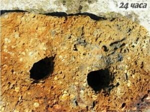 Откриха каменни котви край Созопол, създадени преди Троянската война 4