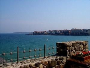Аполония - Вечният град 1