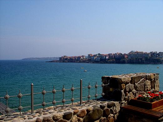 Открита е главната източна порта на древна Аполония 1