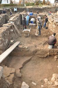 Френски археолози ще изследват уникалните находки в Созопол 2