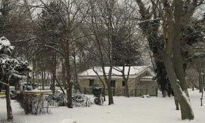 Созопол през зимата на 2012 2