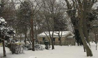 Зимна приказка в Созопол 2012; снимка: www.sozopol.org