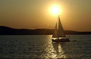 Тръгват корабчета между Созопол и Балчик 2
