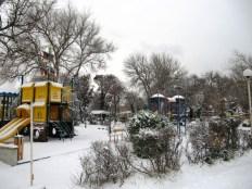 Зимен Созопол 2012