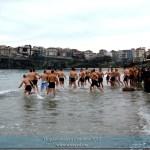 Младежи спасиха Светия кръст в Созопол 9