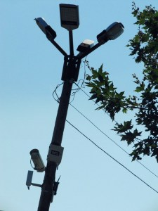 Созопол има видео наблюдение и Безплатен WiFi интернет