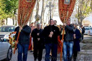 Литийното шествие - Никулден в Созопол 2013