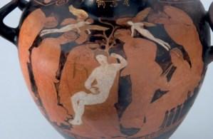 Безценни археологически находки от Созопол попълват Лувъра