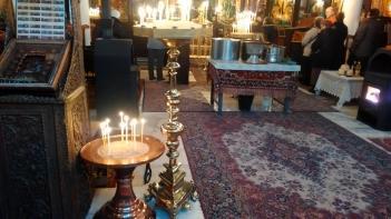 Богоявление 2015 - Йорданов ден в Созопол