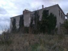 Развалините от военноморското училище на остров Свети Кирик и Юлита - Созопол 2015