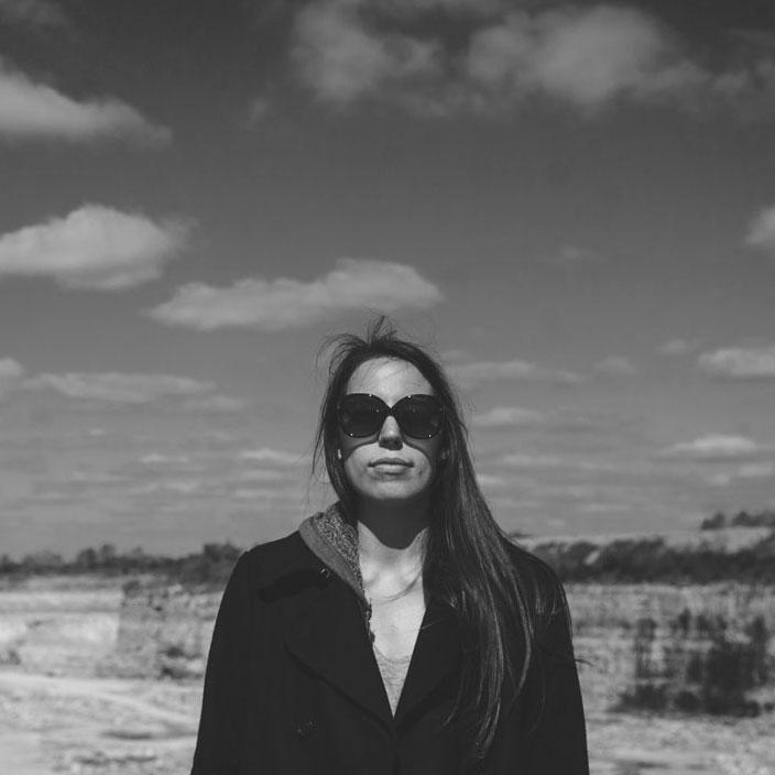 Sara Pitt - Custom Web Designer