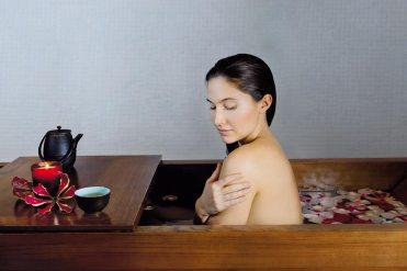 Constance bain Cinq Mondes