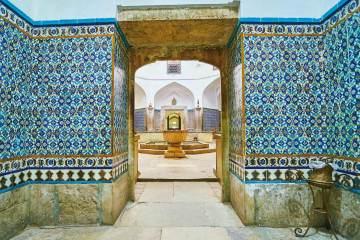 J'ai subi un soin corps à Tunis