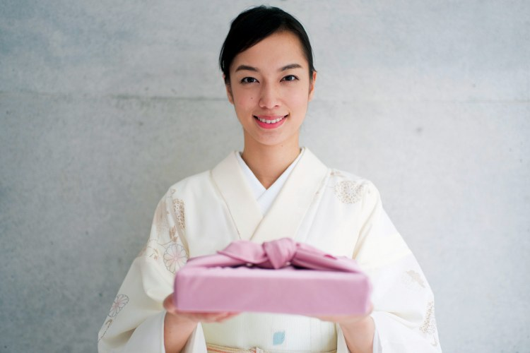 J'ai testé le spa Made in Japan