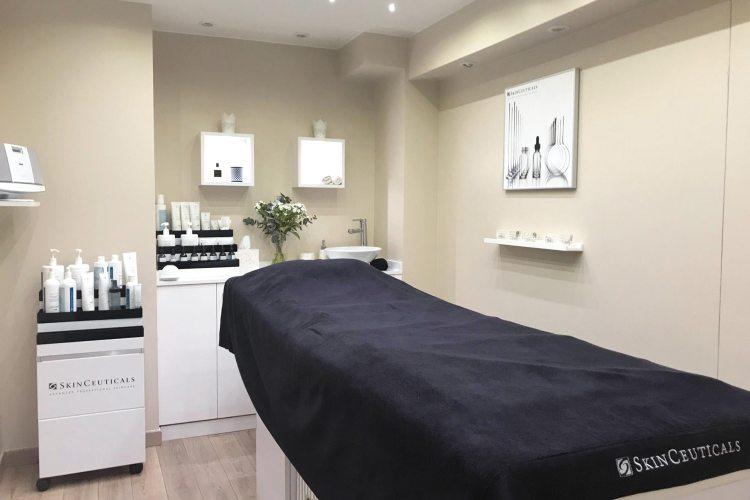 Spa Bel Ange - SkinCeuticals
