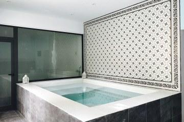 Un nouveau spa à Barcelone