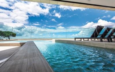 Un nouveau spa à Châtelaillon-Plage