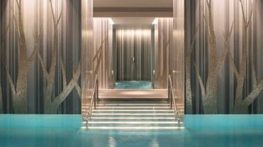 Un nouveau spa à Londres