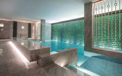 Un nouveau spa à Porto