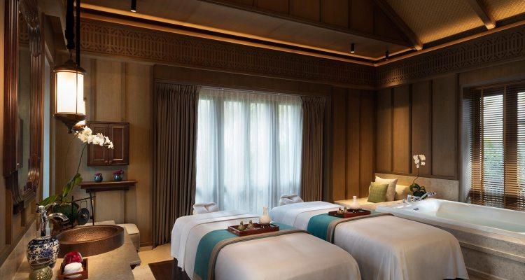 Un nouveau spa en Malaisie
