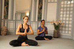 Yoga Season Experience à Evian