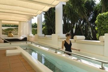 Biologique Recherche au Capri Palace