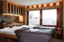 Spa des Alpes - Hôtel Les Grandes Rousses