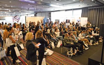 Workshops Esthétique & Spa 2018