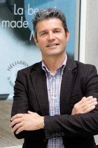 Jean-Eric Knecht