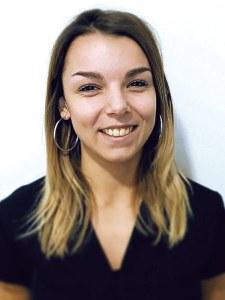 Camille Belaman