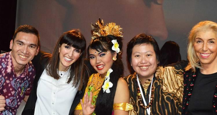 L'Indonésie : invitée d'honneur du 48ème Congrès