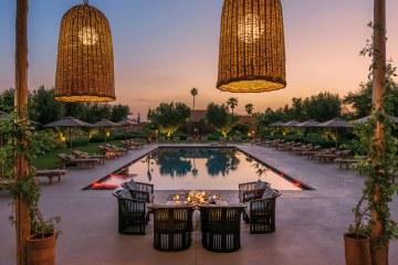 The Source Marrakech