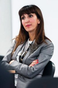Laure Jeandemange, Rédactrice en Chef de Spa de Beauté
