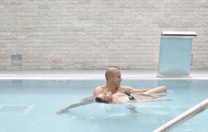 Thalasso Therapy Spain for burnout