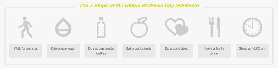 Wellness Day Manifesto