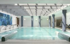 Blancafort Wellness Hotel Spain with thermal water Spa