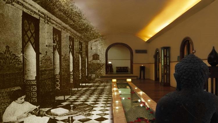 Wellness Hotel Blancafort Spa Thermal in Spain