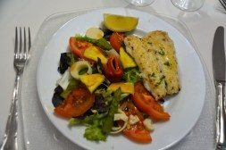 Cleansing cuisine to lose weight at GEM Wellness & Spa