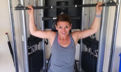 Femke tested the Shanti Som weight loss program & loved it!